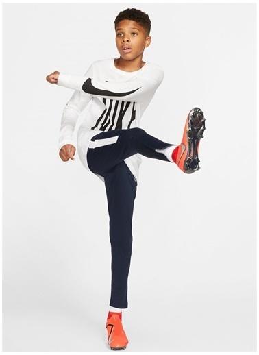 Nike Nike Dri-FIT Academy Mavi Erkek Çocuk Eşofman Altı Mavi